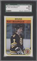 Ray Bourque [SGC92NM/MT+8.5]