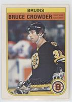 Bruce Crowder