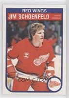 Jim Schoenfeld