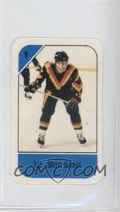 1982-83 Post Cereal - [Base] #12.14 - Stan Smyl