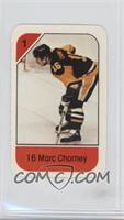 Marc Chorney