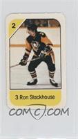 Ron Stackhouse