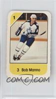 Bob Manno