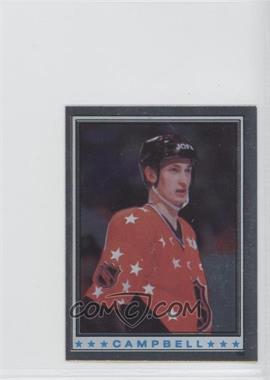 1982-83 Topps Album Stickers - [Base] #162 - Wayne Gretzky