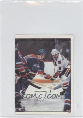 1982-83 Topps Album Stickers - [Base] #98 - Wayne Gretzky
