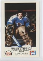 Frank Caprice