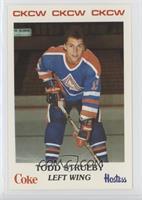 Todd Strueby