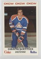 Dwayne Boettger