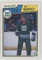 Ray Neufeld