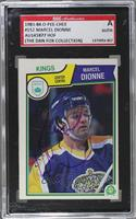 Marcel Dionne [SGC Authentic]