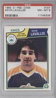 Kevin LaVallee [PSA 8]