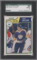 Dave Taylor [SGC 88]