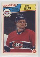Chris Nilan