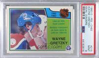 Wayne Gretzky [PSA9MINT]