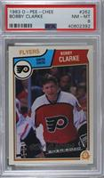 Bobby Clarke [PSA 8 NM‑MT]