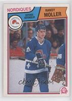 Randy Moller