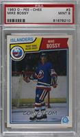 Mike Bossy [PSA 9 MINT]