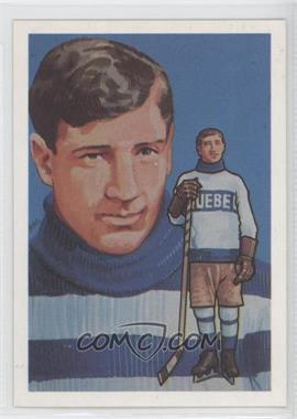 1983 Cartophilium Hockey Hall of Fame - [Base] #237 - Thomas Smith