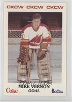 Mike Vernon