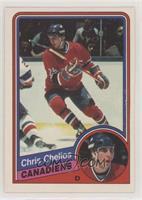 Chris Chelios [PoortoFair]
