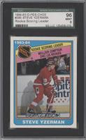 Steve Yzerman [SGC 9 MINT]