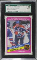 Wayne Gretzky [SGC88NM/MT8]