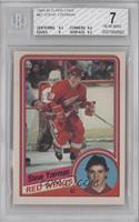 Steve Yzerman [BGS 7 NEAR MINT]