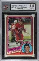 Steve Yzerman [KSA 8.5 Mint]