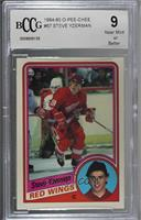 Steve Yzerman [BCCG Near Mint]