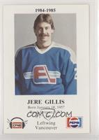 Jere Gillis