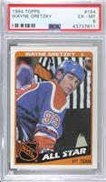 Wayne Gretzky [PSA6EX‑MT]