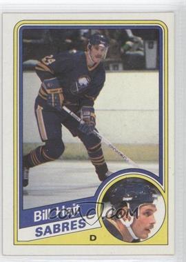 1984-85 Topps - [Base] #17 - Bill Hajt