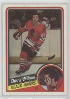 Doug Wilson [NonePoortoFair]