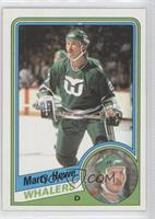 Marty Howe