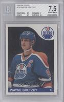 Wayne Gretzky [BGS7.5NEARMINT+]