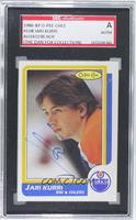 Jari Kurri [SGC AUTHENTIC AUTO]