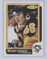 Mario Lemieux [NearMint‑Mint]