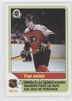 Tim Kerr