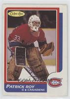 Patrick Roy [Poor to Fair]