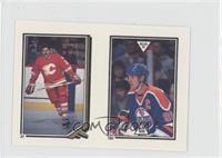 Mike Bullard, Wayne Gretzky