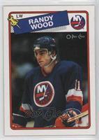 Randy Wood