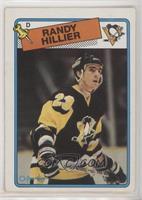 Randy Hillier [EXtoNM]