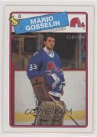 Mario Gosselin [EXtoNM]