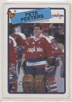 Pete Peeters [EXtoNM]