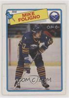 Mike Foligno [EXtoNM]