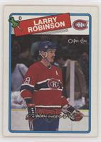 Larry Robinson [EX to NM]