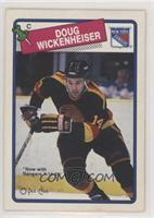 Doug Wickenheiser [EXtoNM]