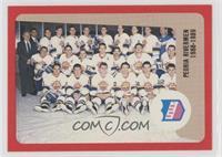 Peoria Rivermen (ECHL) Team, Peoria Rivermen (IHL) Team