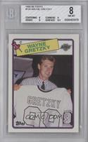 Wayne Gretzky [BGS8NM‑MT]
