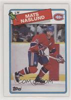 Mats Naslund